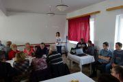Přátelské setkání seniorů 15.2.2020