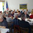 Přátelské setkání seniorů