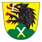 Znak obce Vepřová
