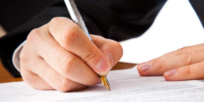 Ověření podpisu